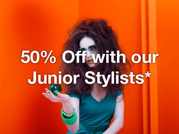 Junior Discount