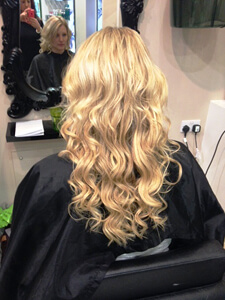 After Premium Hair Extensions