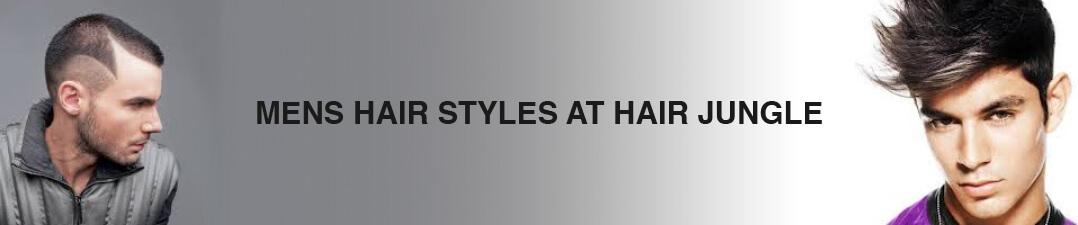 Mens Hair Styles Plymouth